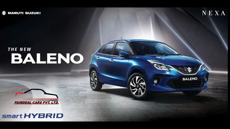 Are You Planning To Own A Nexa Baleno Car At Best Price In Sector