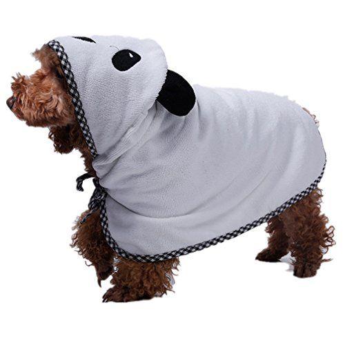 Fangfang Ultra-absorbent Dog Cat Towel Microfiber Pajamas... https://www.amazon.com/dp/B01I905FP2/ref=cm_sw_r_pi_dp_UcANxbCD6Q0B2   40each