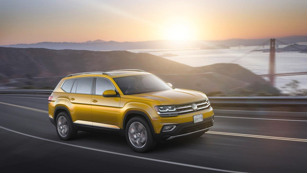 Vw to export atlas to russia with exclusive 2 0 litre diesel engine