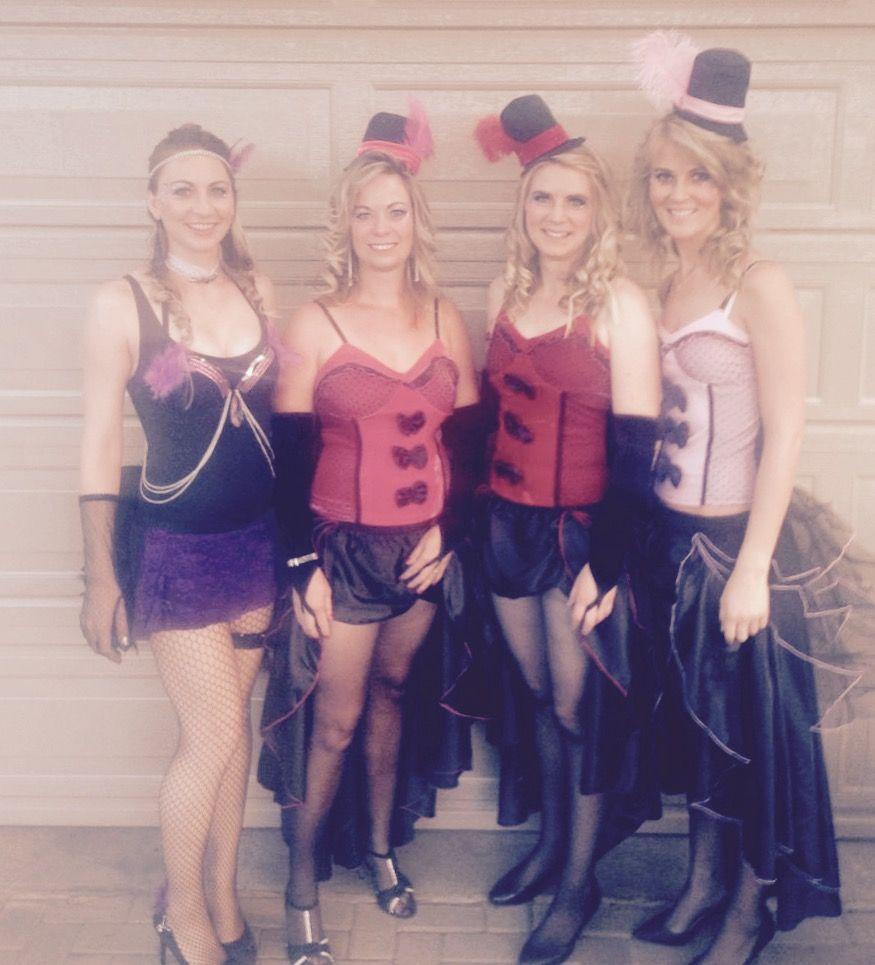 Magnífico Moulin Rouge Vestidos De Fiesta Ideas - Ideas de Vestidos ...