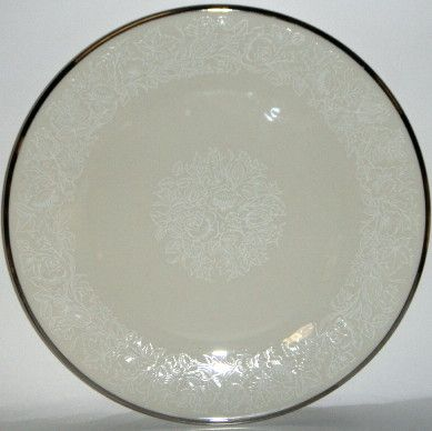 Lenox Moonspun China - Highest quality dinnerware patterns at Classic Replacements & Lenox China Patterns   Lenox Moonspun China This is the china ...