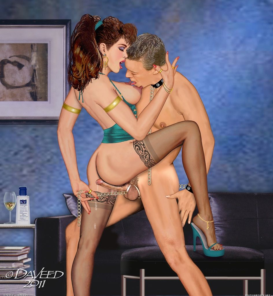 Lesbian lovers daily motion