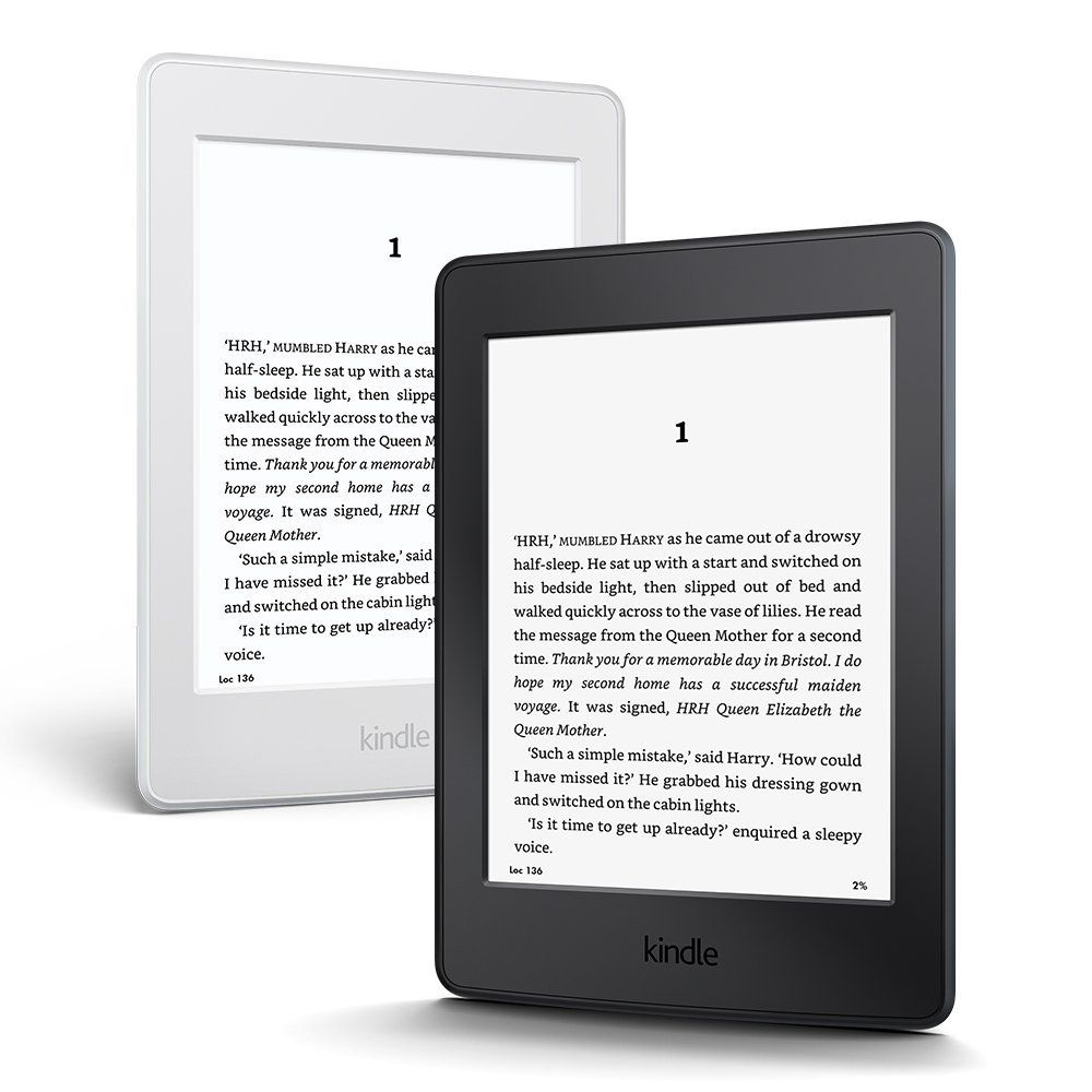 Kindle Paperwhite Amazon Co Uk Kindle Paperwhite Kindle Deals Amazon Kindle