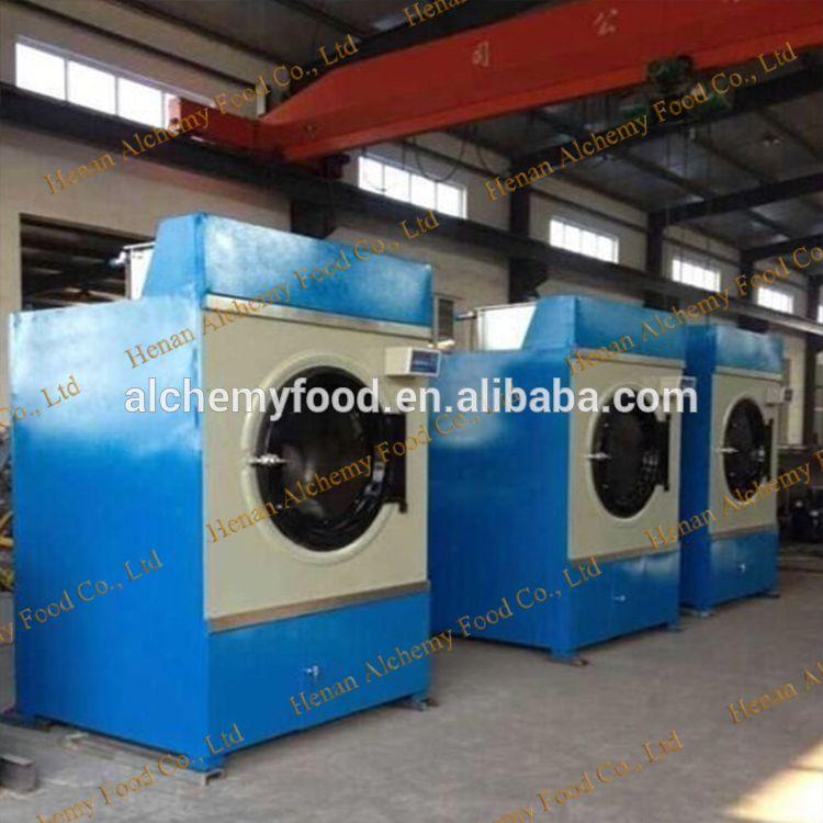 Jeans Industrial Washing Machine Prices Industrial Washing Machine 40kg 50kg Capacity Industrial Washing Machine