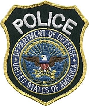 Defense Health Agency Police Officer Gs 0083 06 06 Police