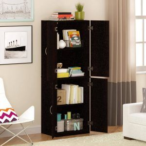 Attrayant Ameriwood Pantry Storage Cabinet