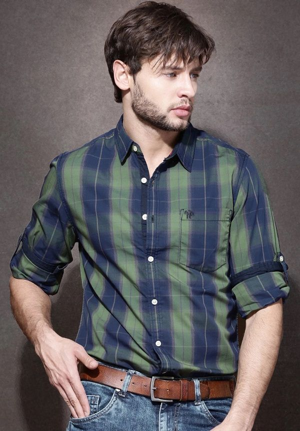 20 Best Casual Shirts For Men Below Rs 500 Men S Fashion Shirts
