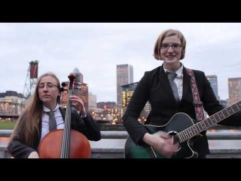 Agent Coulson - a song by The Doubleclicks - YouTube