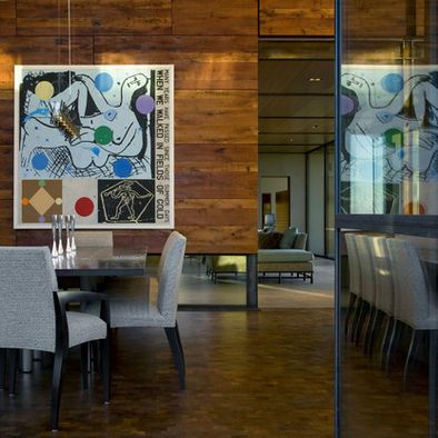 Wood Wall Paneling Design, Pictures, Remodel, Decor and Ideas For