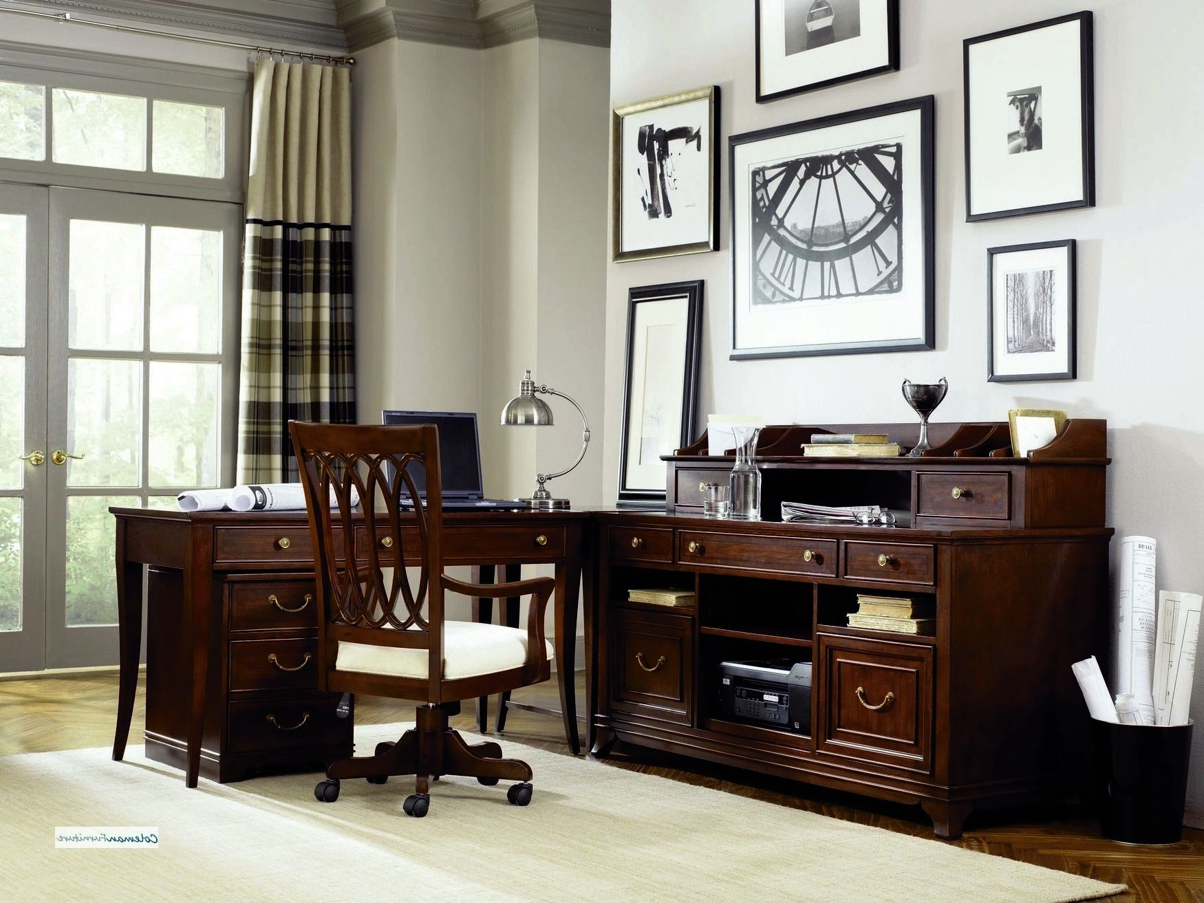 vintage office ideas. Explore Modern Home Office Desk And More! Vintage Ideas G