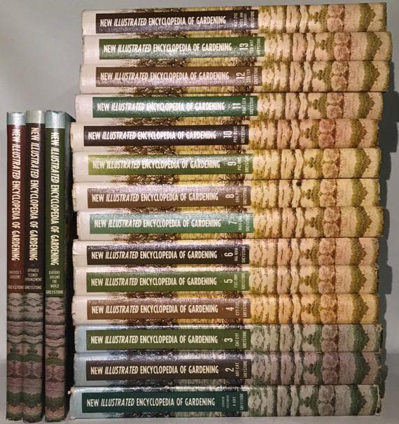 dc2472f4d64d42b4d50253a20230386d - The Time Life Encyclopedia Of Gardening
