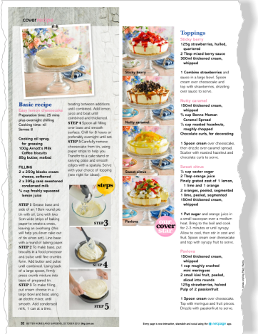 dc248c5c017df8d2c38297e1f0fca87a - Better Homes And Gardens Cheesecake Recipe