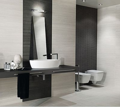 G ste wc fliesen bathroom pinterest wc fliesen for Wc fliesen modern