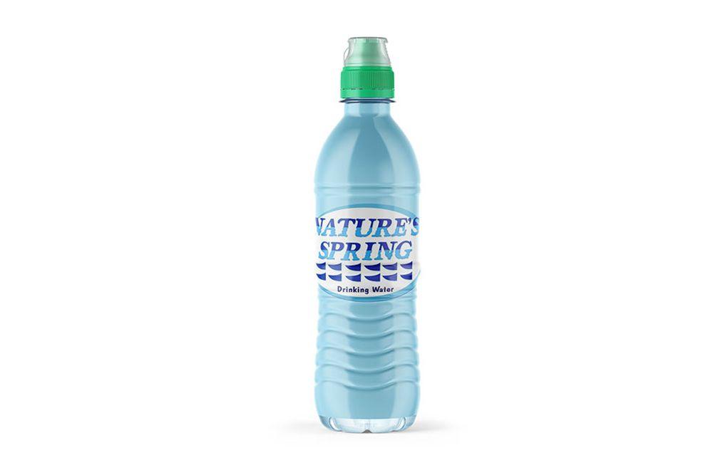 Download Free Sports Water Bottle Mockup In Psd Sports Water Bottle Mockup Psd Bottle Mockup Water Bottle Bottle