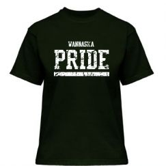 Wannaska Elementary School - Wannaska, MN | Women's T-Shirts Start at $20.97