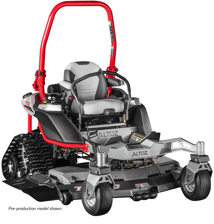 Altoz Trx Zero Turn Mower Zero Turn Mowers Zero Turn Lawn Mowers Lawn Mower