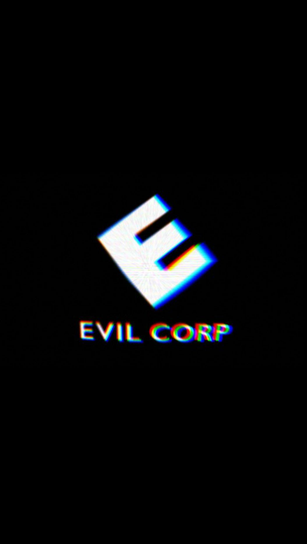 Evil Corp - Mr. Robot