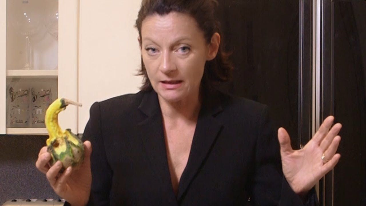 "Michelle Gomez in ""32 Year Old Virgin"" Heather's"