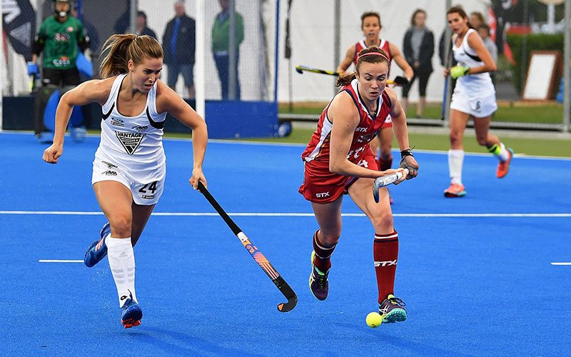 Tbt Photo Gallery Usa Field Hockey Is Taking It Back To The U S Women S National Team S Final Three Matches Of The Vantage Hawke S Bay Team Usa Uswnt Match