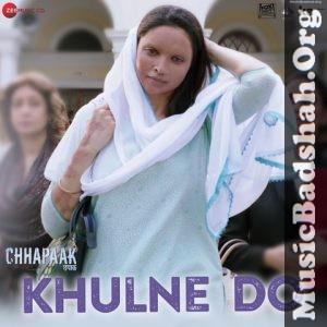 Chhapaak 2020 Bollywood Hindi Movie Mp3 Songs Download In 2020 Mp3 Song Hindi Movies Mp3 Song Download
