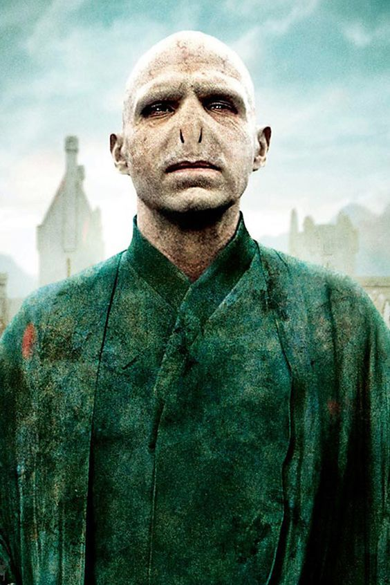 What Villain Are You Like When You Re Angry Harry Potter Characters Harry Potter Villains Voldemort
