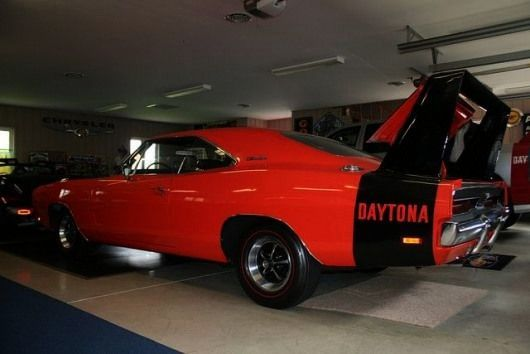 Charger Daytona by osubuckialum via Flickr1969 Dodge Charger Daytona by osubuckialum via Flickr  Ep