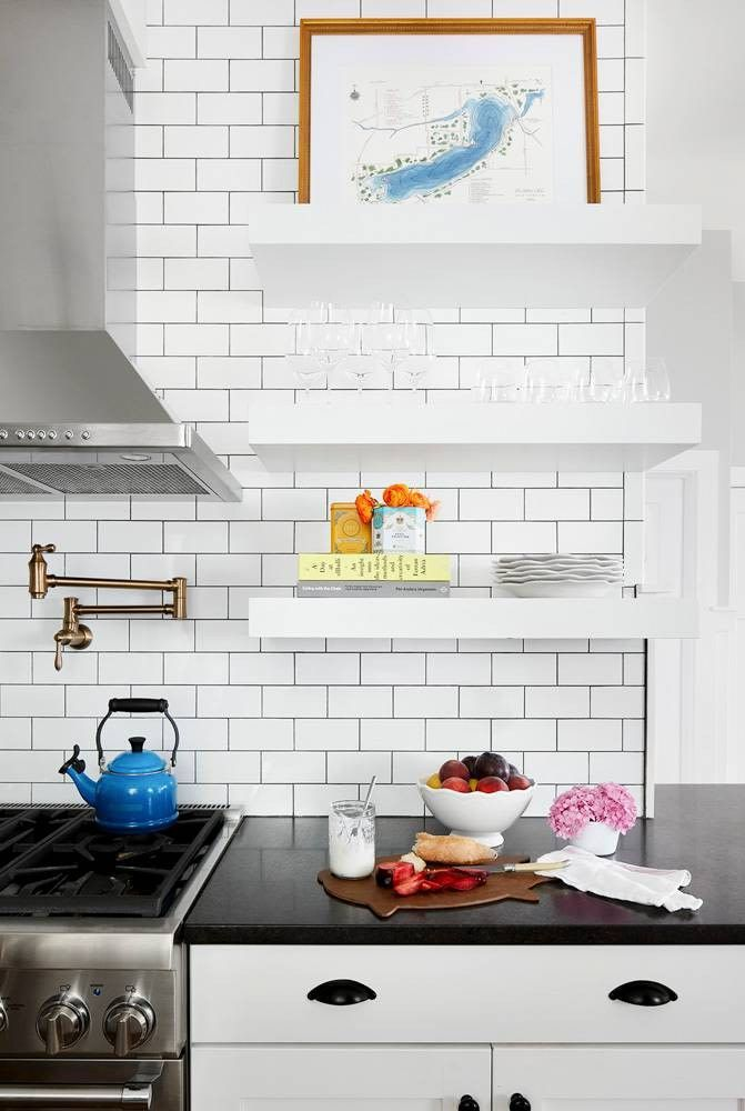 The Best Kitchens We Saw In 2016 Kitchen Decor Home Decor