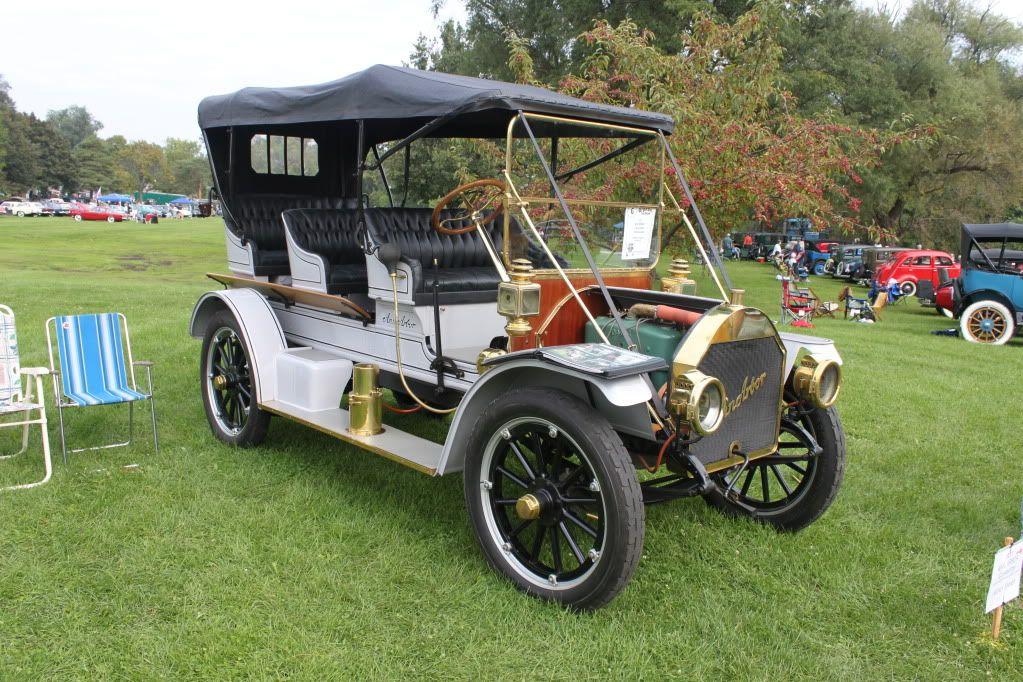 1911 Ann Arbor The Ann Arbor was an automobile