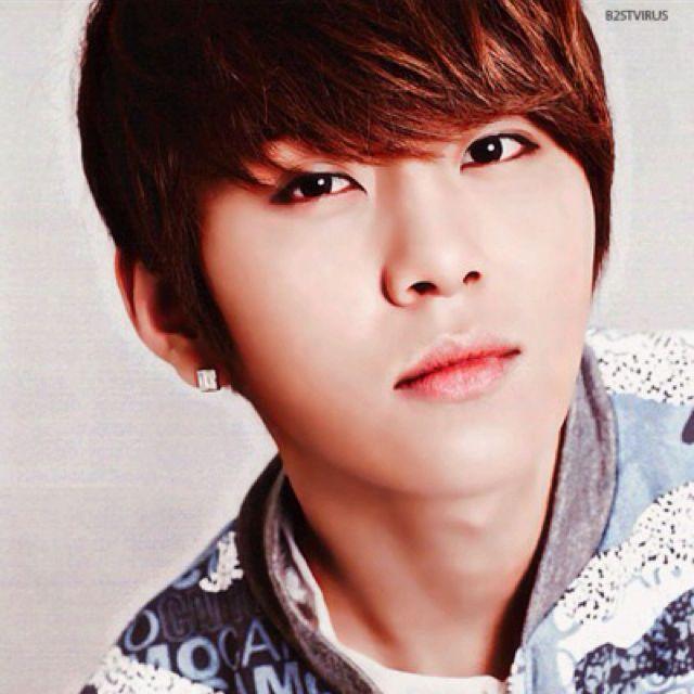 JOKER...Yong Junhyung.