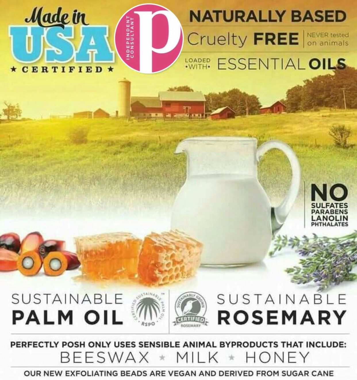 Pin By Angela Casher On Perfectly Posh Independent Consultant Perfectly Posh Organic Skin Care Recipes Posh Products