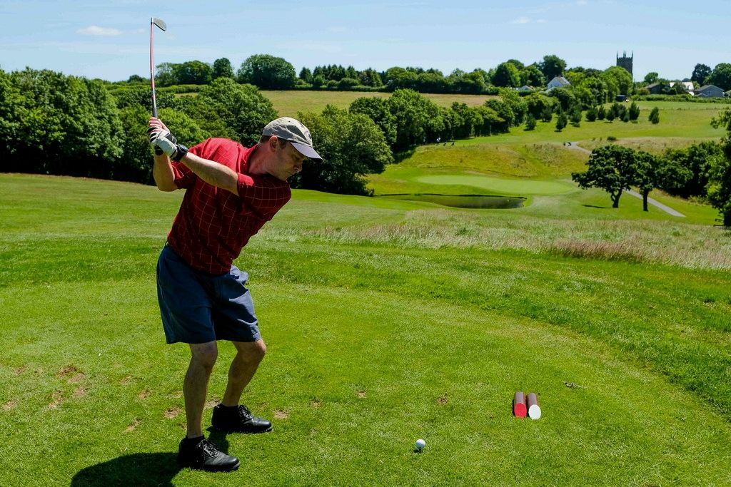 Find Out Exactly How To Become A Superior Golf Player Golf Online Golf Golf Net Golf Tips