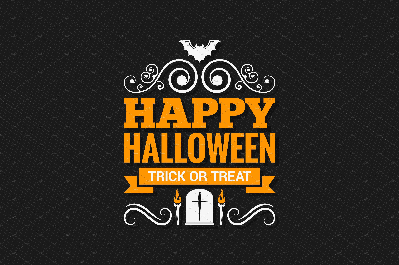 Happy Halloween vintage Vintage halloween, Happy