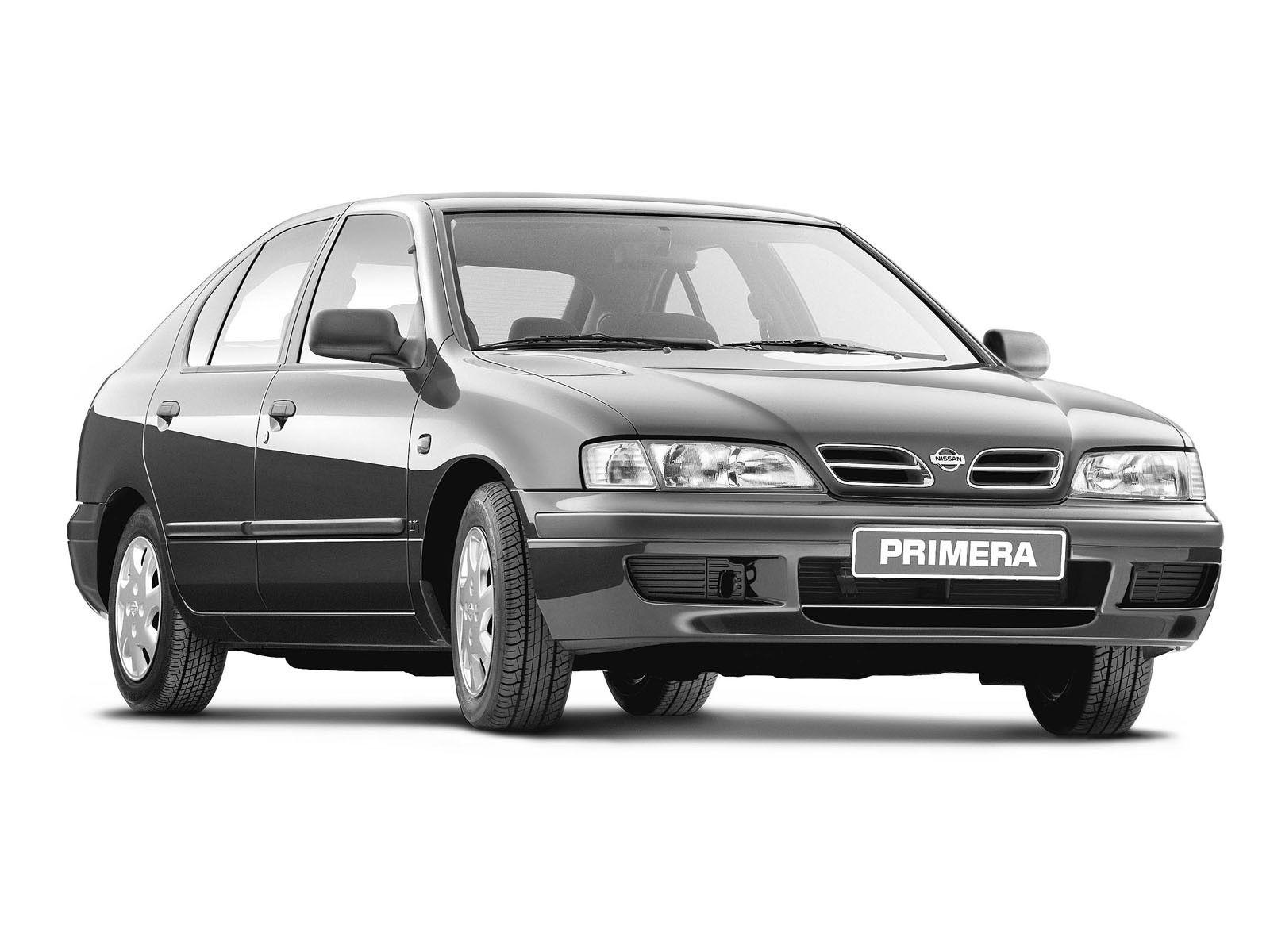 Nissan Primera Hatchback (P11) '199699【2020】 日産