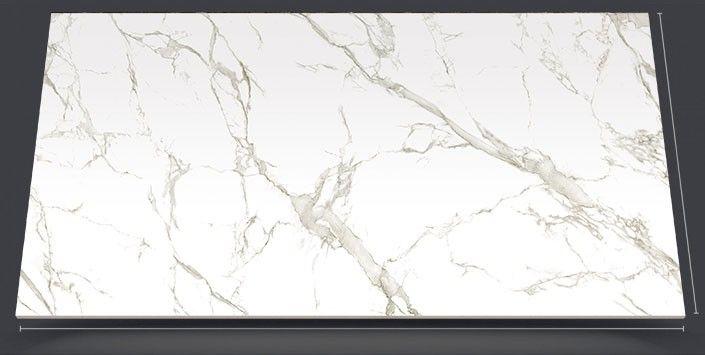 Colors Dekton Usa Aura 15 This Slab Can Be Book Matched Dekton Marble Countertops Countertops
