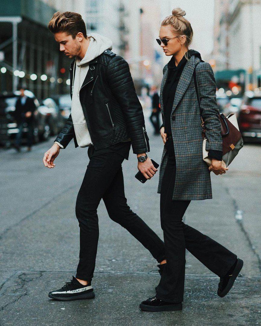 Street Topmodelspublic Romee Strijd Amp Amp Laurens Van Leeuwen Fashion Style Romee Strijd