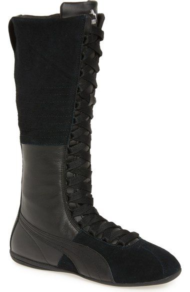 Puma Eskiva Mid Calf Sneaker Boot