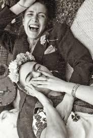 Chavela y Frida de Kahlo