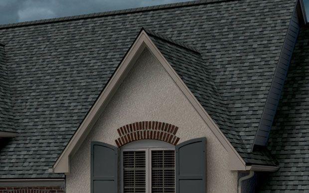 trudefinition weatherguard hp shingles exterior pinterest