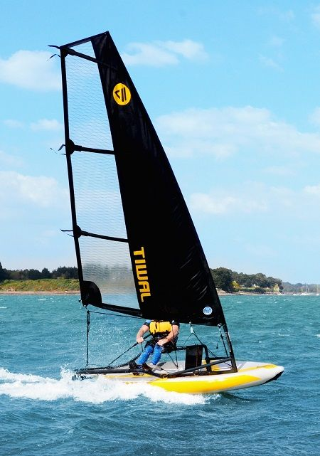 Experimental Sailing Bethwaite Google Search Sailing Sailing Dinghy Small Sailboats For Sale