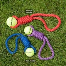 Image Result For Tennis Balls On A Rope Diy Homemade Dog Toys