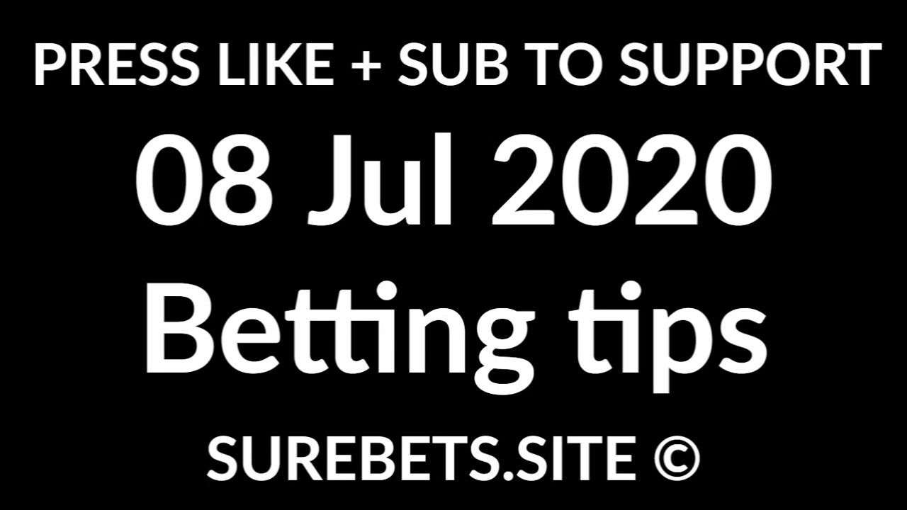 Pin On Betting Tips Today July 2020