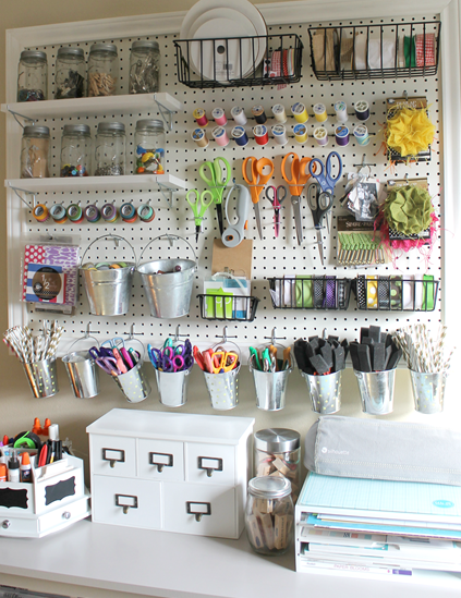 Craft Storage Ideas Organizing Tips Organizing Tips Craft