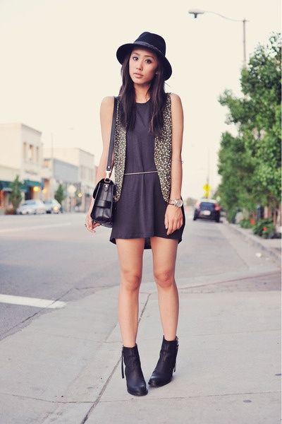 990c375aea3 What to Wear with Ankle Boots