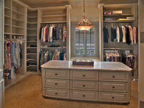 Corner Shelves Closet Dressing Room Ideas Dressing