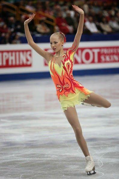 Saitama Super Arena World Figure Skating Championships Japan Roller Skate