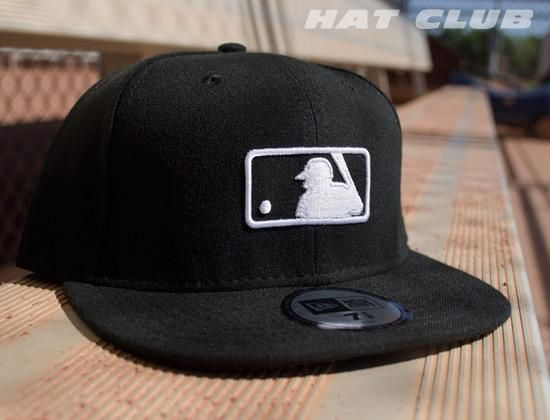 New Fitteds   HAT CLUB  NEW ERA x MLB「On-Field Umpire」59Fifty Cap ... a0fd24314ce