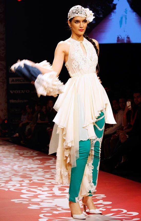 Ritu Beri Collection | Punjabi - 84.3KB