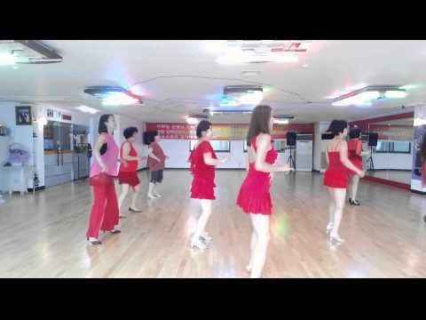 Rivers of Babylon line dance - YouTube | dancing(line, salsa, cha ...