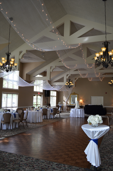 brookside golf \u0026 country club wedding ideas pinterest cheapbrookside golf \u0026 country club columbus simple but nice ceiling draping idea