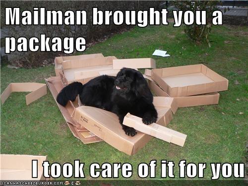 I Got This Animal Nutrition Going Postal I Got This